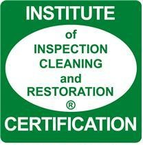 Institute of Inspection, Cleaning, and Restoration
